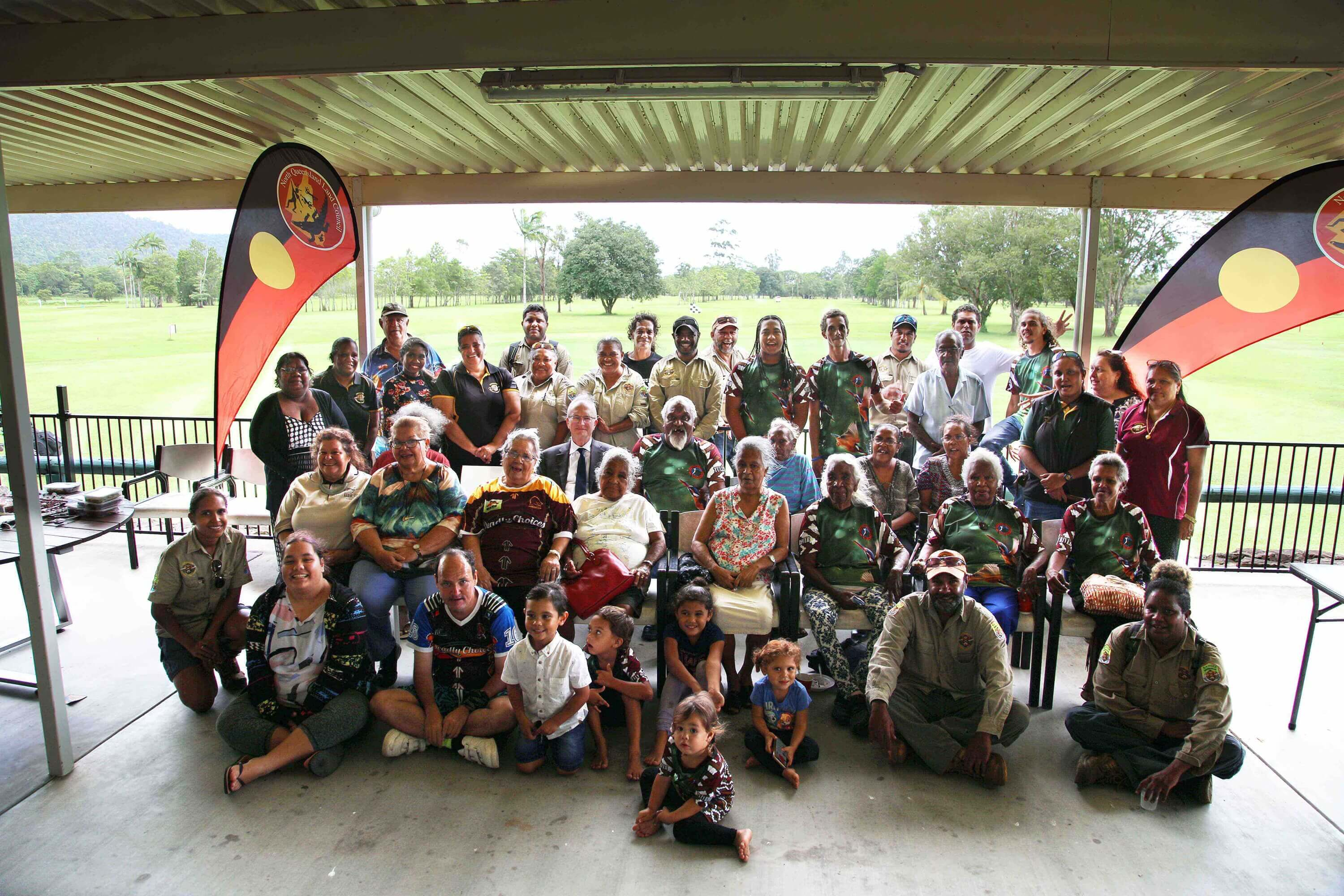Gulngay Native Title Consent Determination