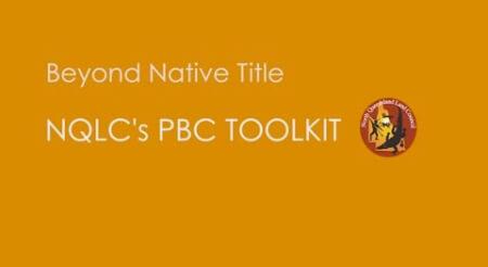NQLC's PBC Toolkit (September 2014)
