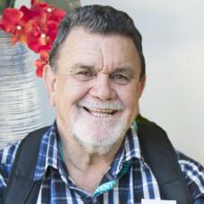 Terry O'Shane