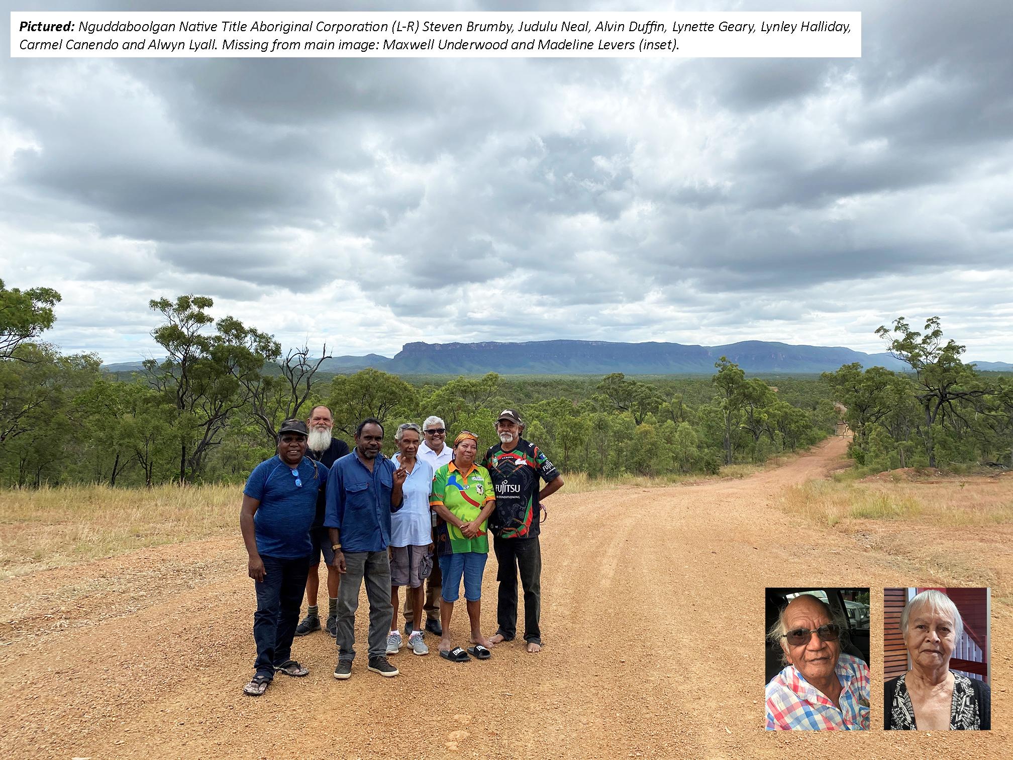 Kondaparinga Station Trip – NNTAC, NQLC & ILSC (27-28 April 2021)